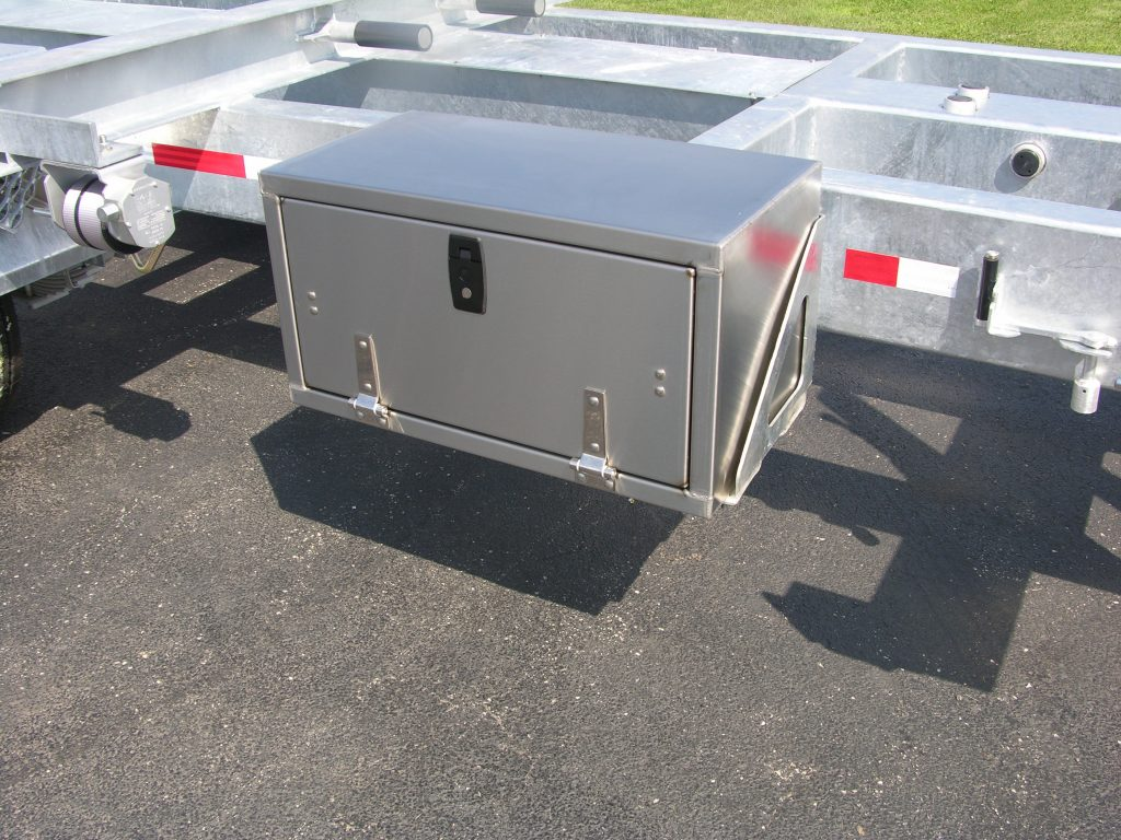 Stainless Steel Tool Boxes Sauber Mfg Co